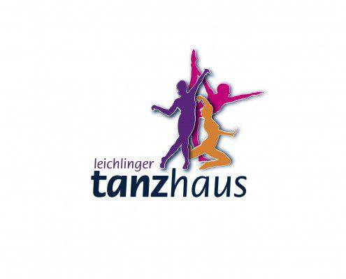 Logo Design Tanzschule