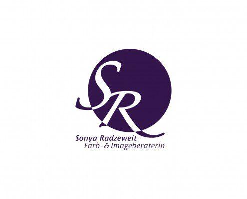 Gestaltung Logo Farb- & Stilberaterin