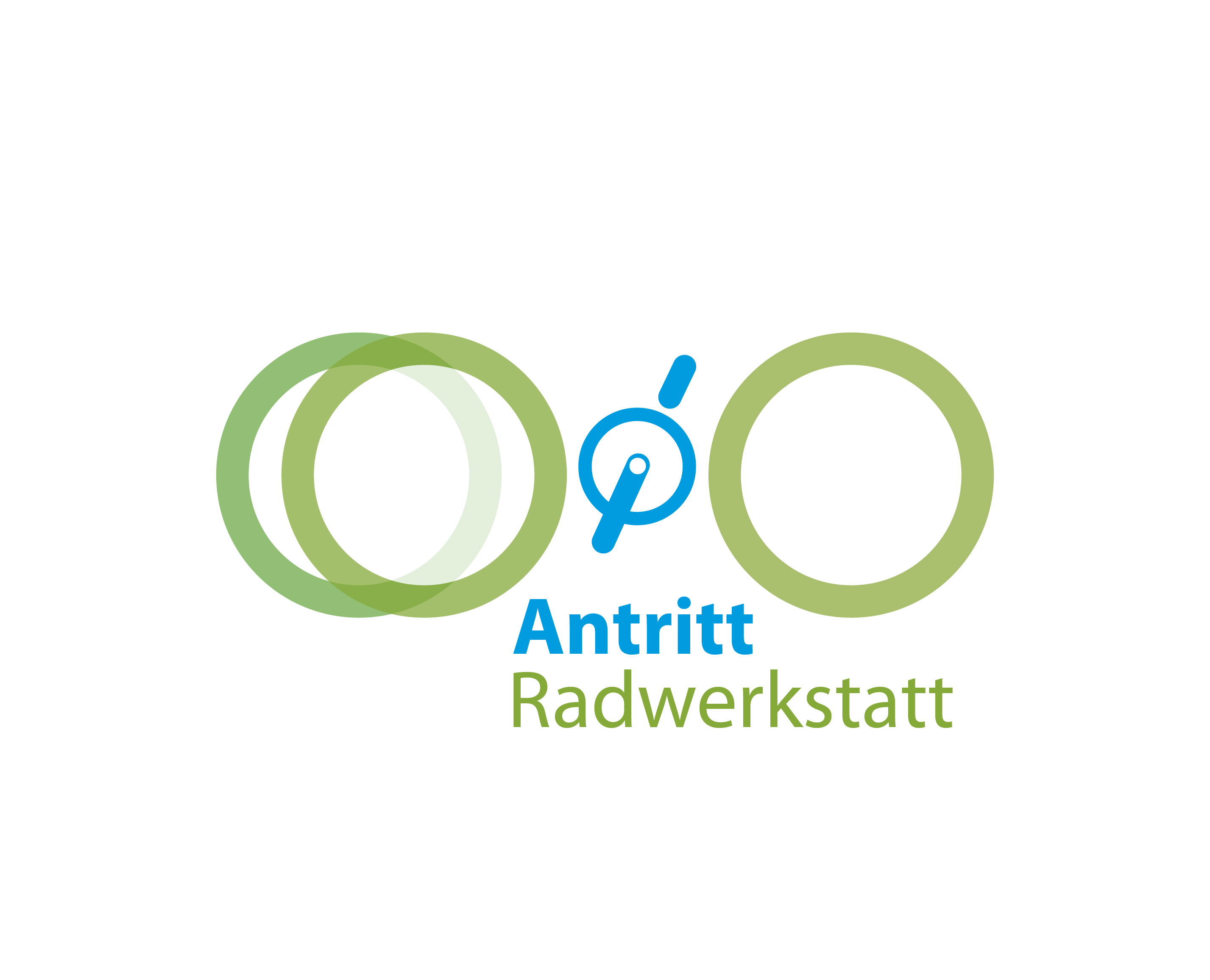 Logodesign Radwerkstatt in Hilden