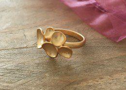 Goldring von Josemma | Foto: design doctors
