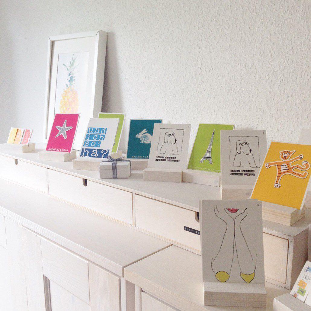 Postkarten und Artprints von hasenfuss