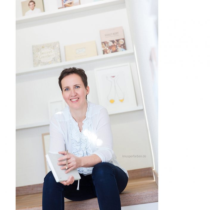 Tanja Deuß für design doctors