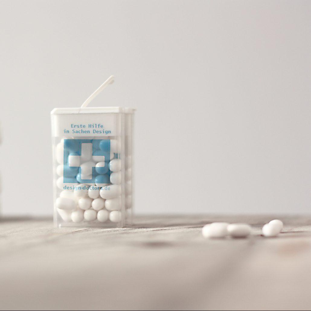 Pillen Webdesign