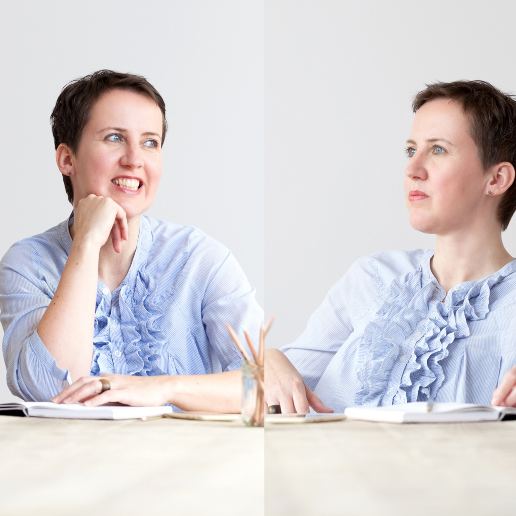 Portrait Anja Tödtmann, design doctors