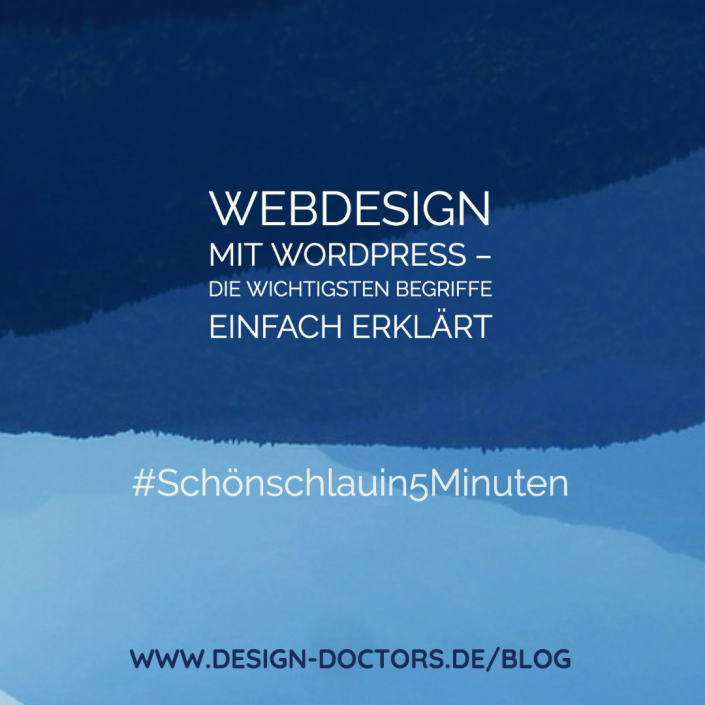 Webdesign mit WordPress aus Hilden