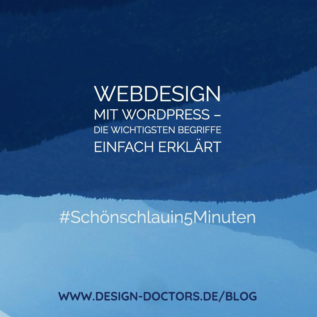 Webdesign mit WordPress aus Hilden